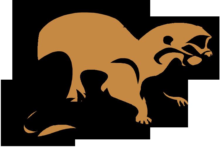 750x502 Top 96 Otter Clip Art