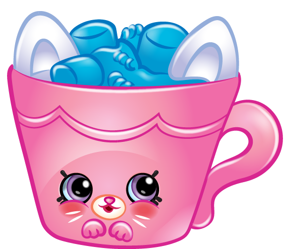 576x495 Hot Choc Art Official Shopkins Clipart Free Image