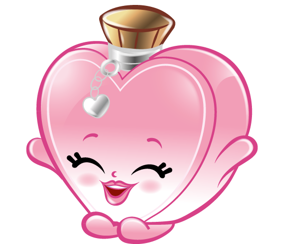576x495 Sally Scent Art Official Shopkins Clipart Free Image