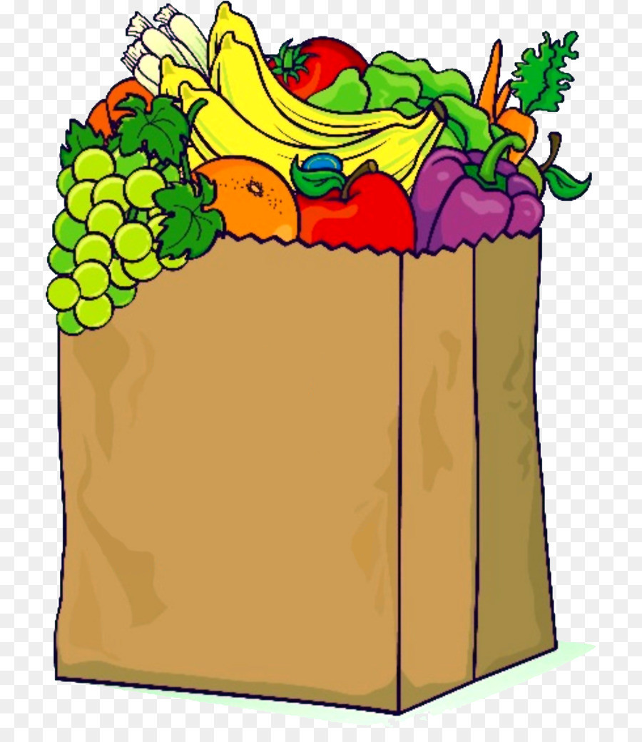 900x1040 Shopping Bags Trolleys Grocery Store Clip Art Produce Png