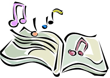 375x266 Hymn Sing Clip Art Clipart Collection