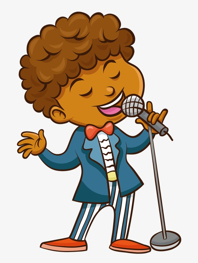650x864 Sing A Song, Boy, Black Png Image And Clipart For Free Download