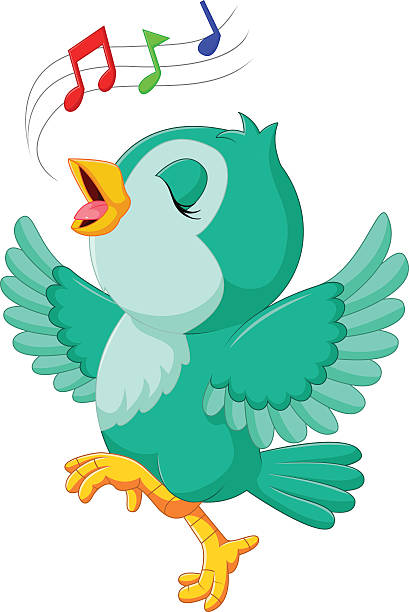 409x612 Singing Bird Clipart Amp Singing Bird Clip Art Images