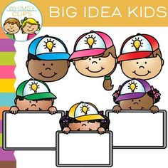 236x236 Kids And Students Clipart Freebie Clipart! Perfect For Tpt Sellers