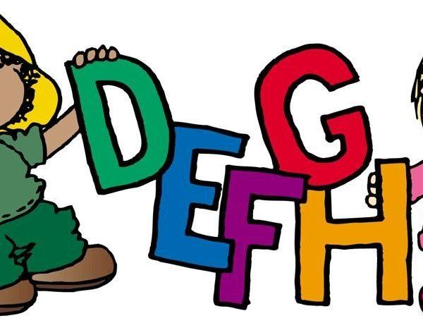 600x458 Clip Art Of Students In Primary School Clipart Regarding
