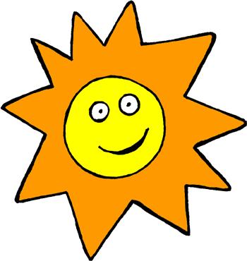 350x370 Zedulot Free Clip Art Sunrise