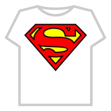 420x420 Superman Clipart T Shirt