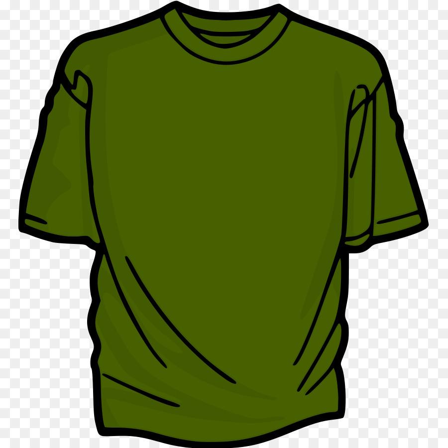900x900 T Shirt Clip Art