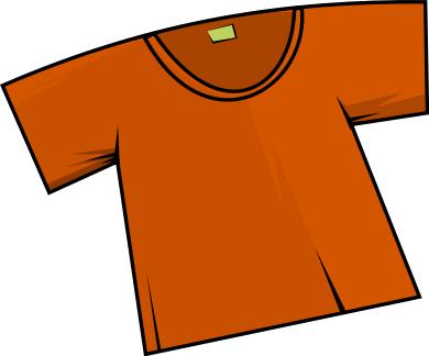390x324 T Shirt Shirt Clip Art Template Free Clipart Images 2 Clipartbarn