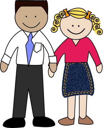 356x434 83 Best Clip Art For Primary Sharing Time Images