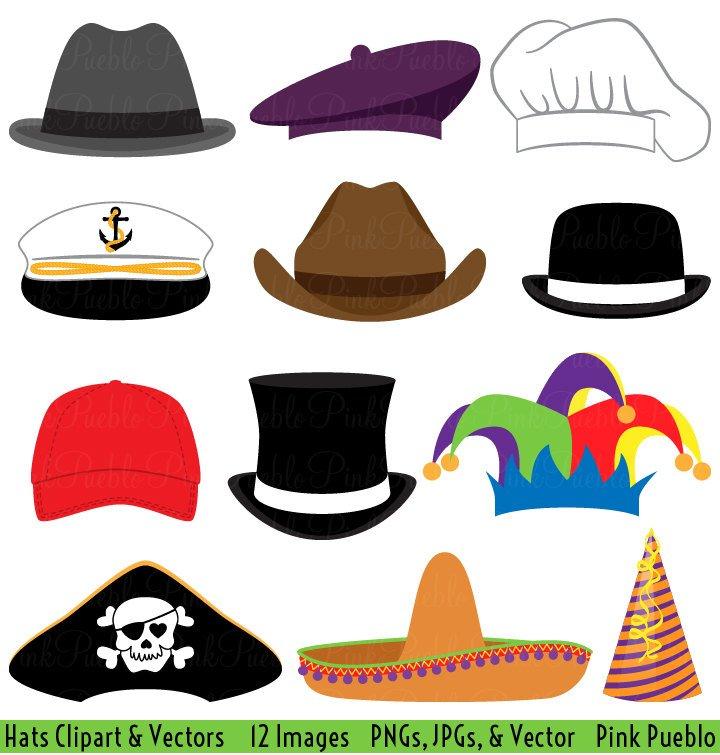 720x755 Hats Clipart Clip Art, Party Hat Top Hat Clipart Clip Art Vectors