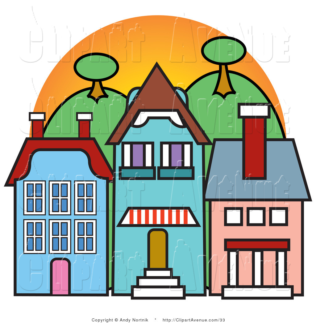 1024x1044 Clip Art Person In Town Clipart