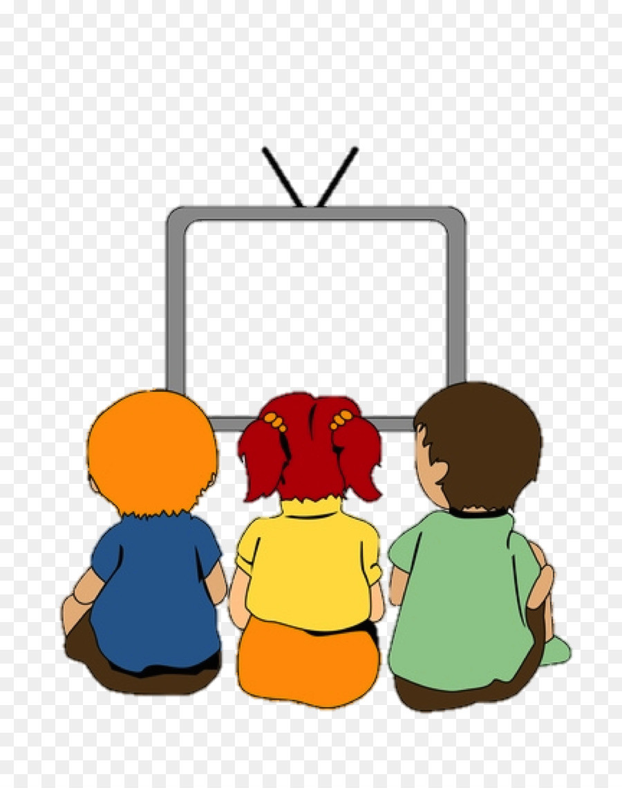 900x1140 Child Television Clip Art Watching Tv Png Download 892 1125