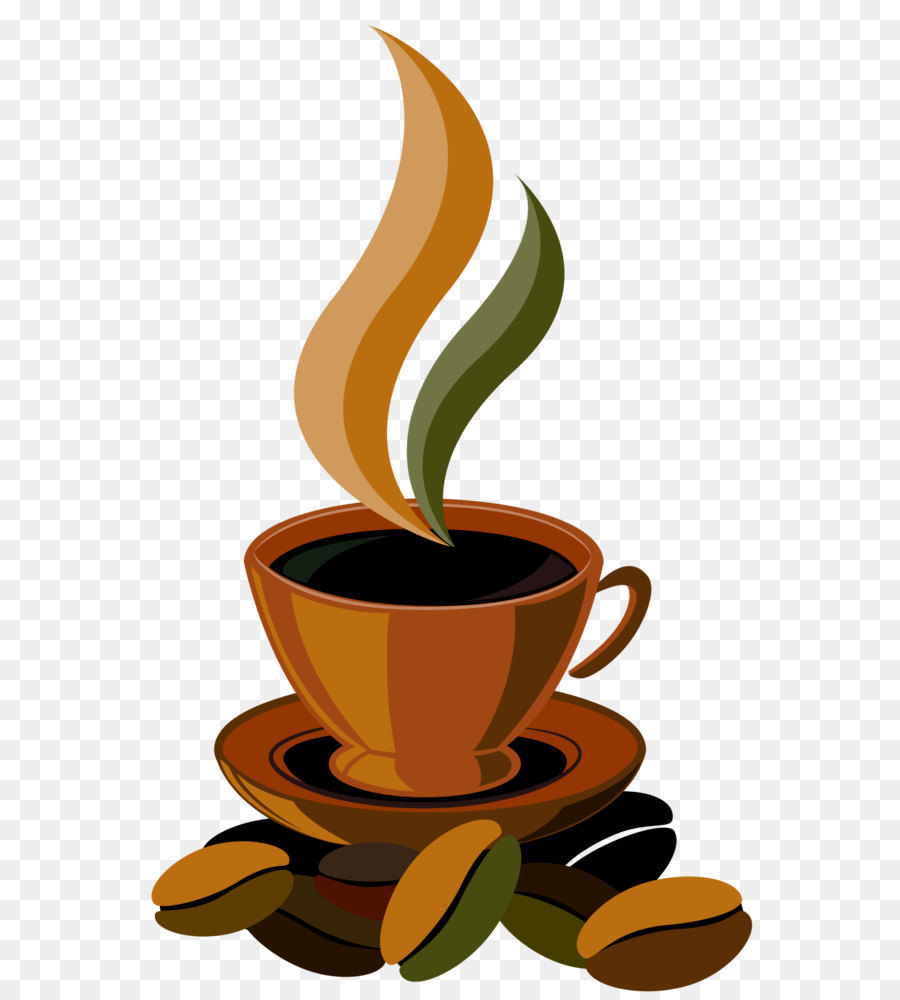 900x1000 Coffee Cup Cafe Cream Clip Art