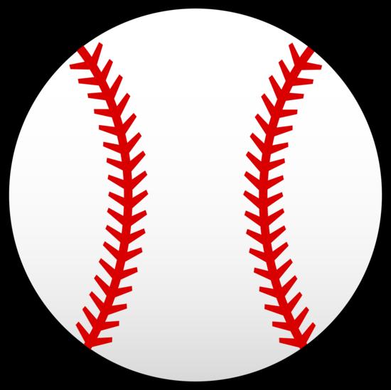 550x549 Little League Baseball Clip Art Red Baseball Laces Clip Art