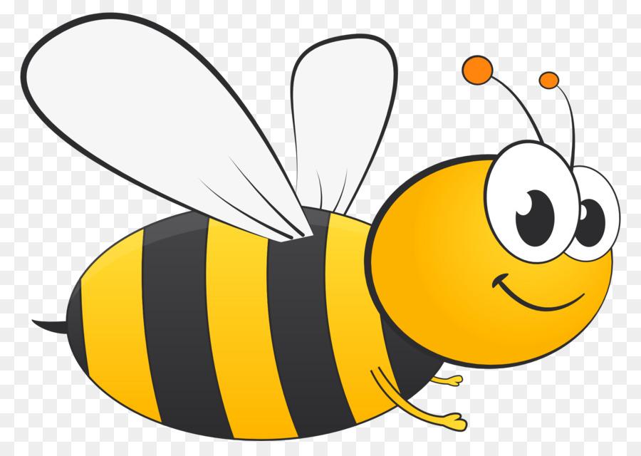 900x640 Bee Clip Art