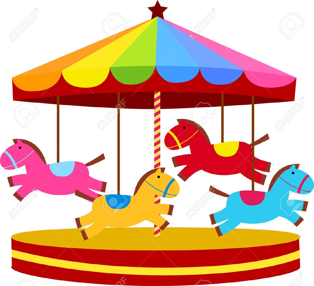 1300x1183 Collection Of Victorian Carousel Clipart High Quality, Free