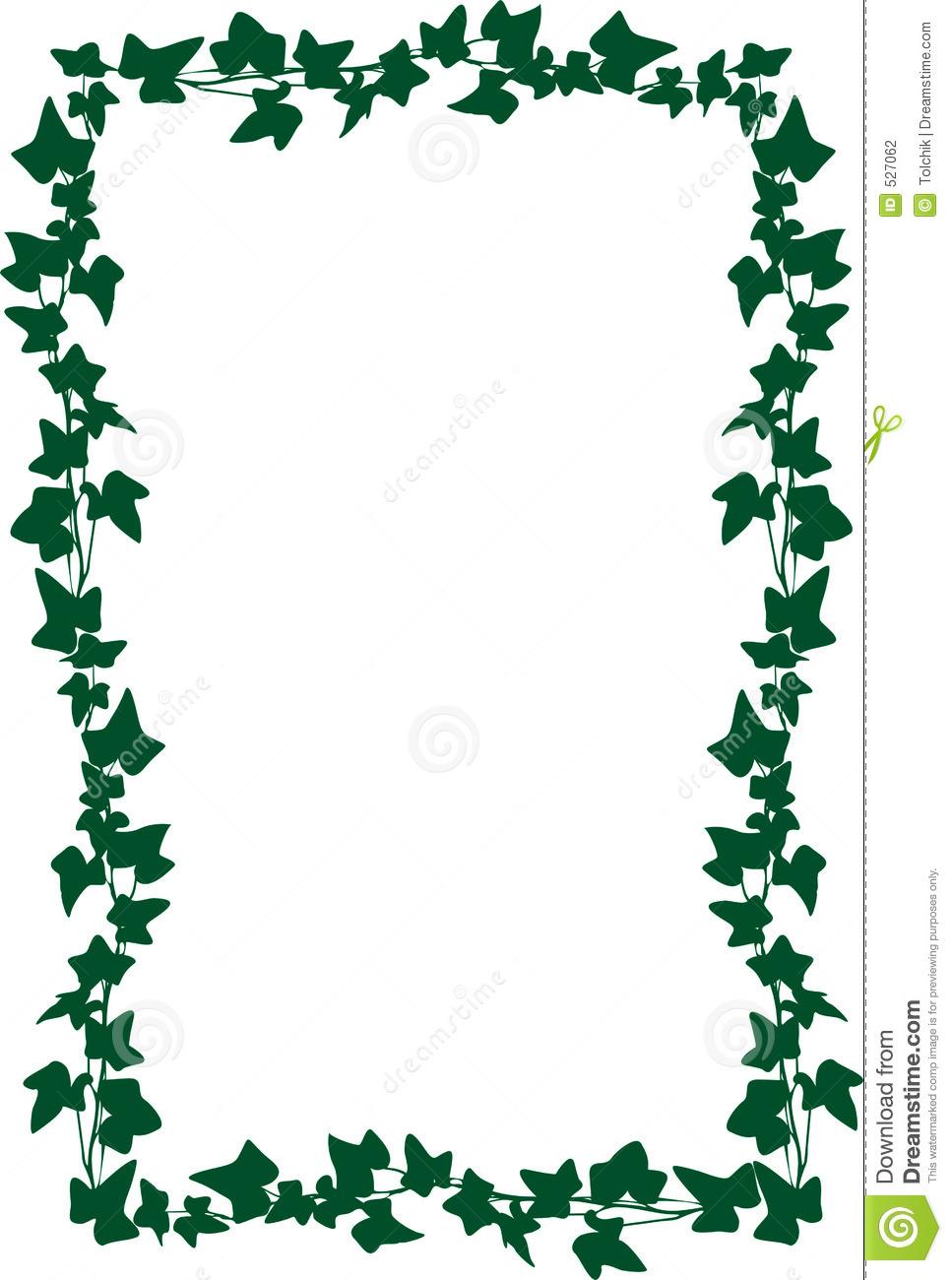 967x1300 Free Ivy Vine Clipart