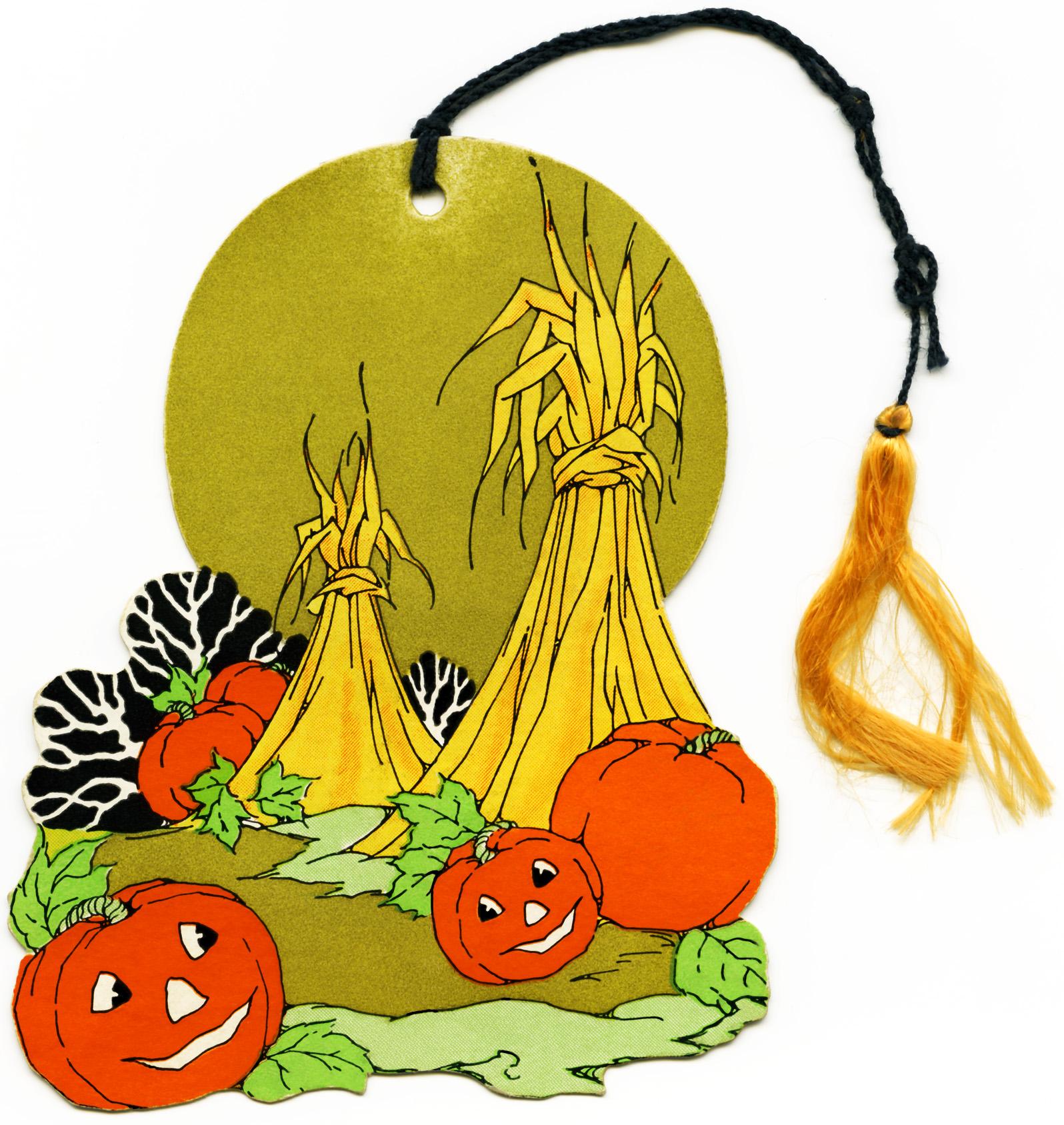 1596x1688 Pumpkins And Hay Stooks Clip Art Old Design Shop Blog