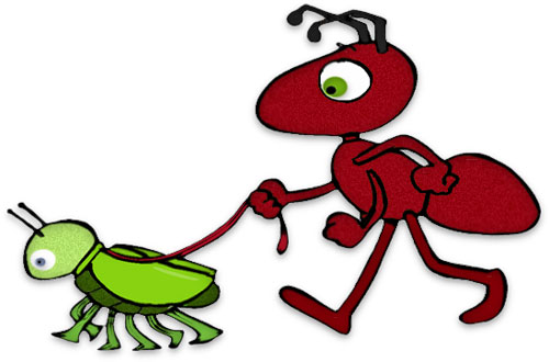 500x330 Ant Clipart Printable