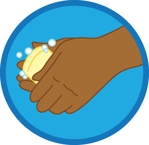 300x293 Free Washing Hands Clipart Image 0071 1102 1414 1104 Best