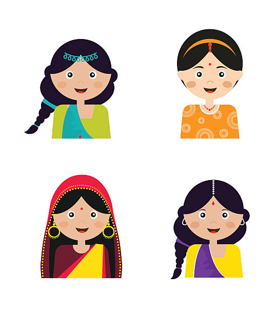 538x612 Indian Grandma Clipart Amp Indian Grandma Clip Art Images