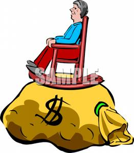 262x300 Retirement Clip Art For Women Free Retirement Clipart An Older