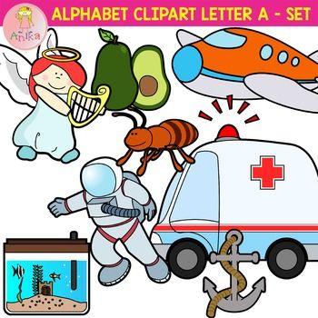 Clipart Worksheet