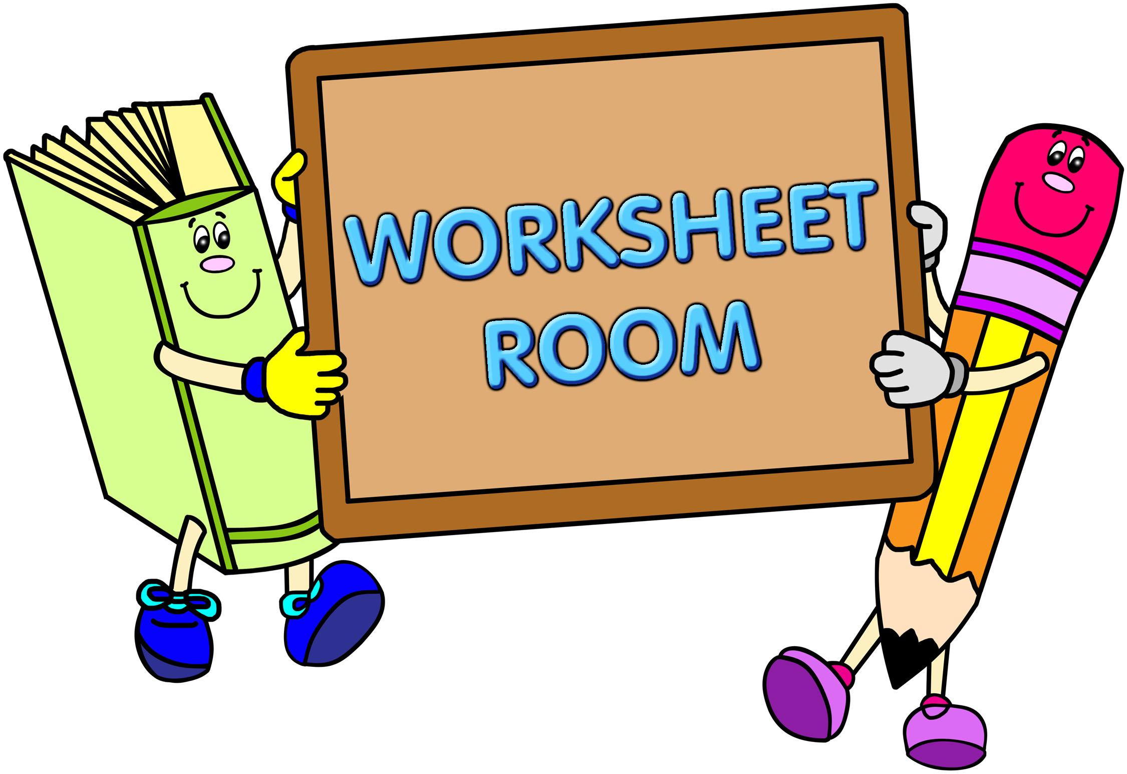 Worksheet Clip Art : Clipart worksheet at getdrawings free for personal