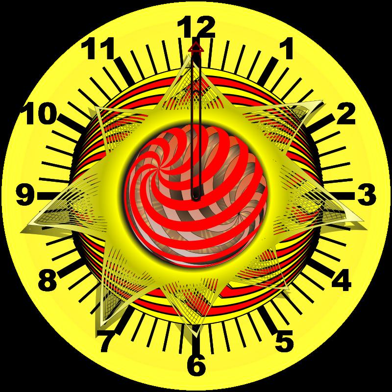 800x800 Free Clipart Clock Pitt Ess
