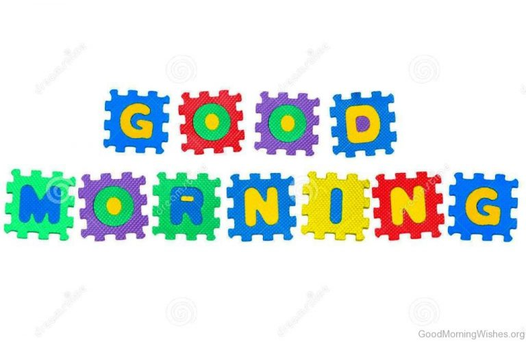 768x500 Good Morning Clipart 56 Clip Art Good Morning Wishes Alarm Clock