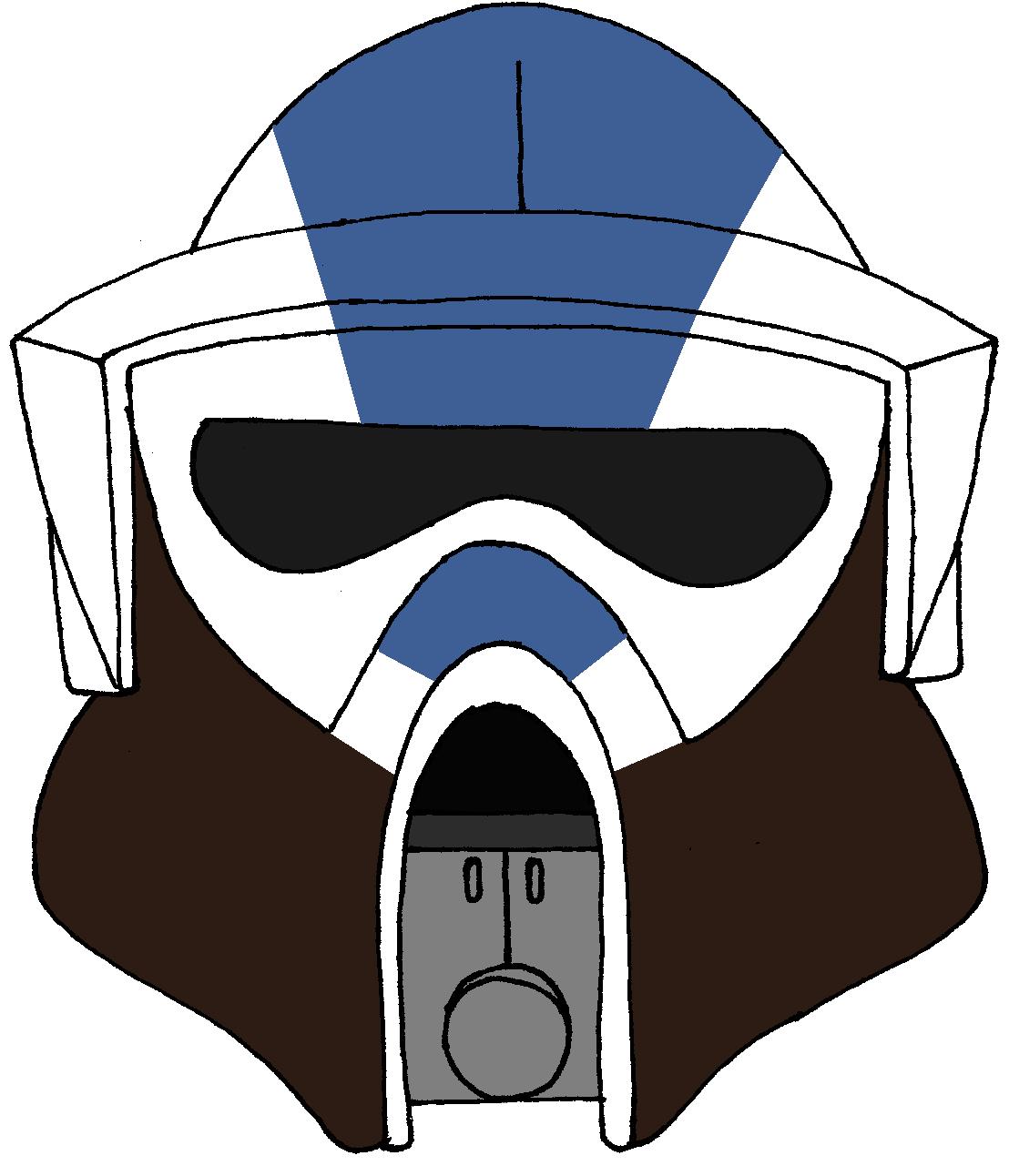 1108x1292 Luke Skywalker Clipart Clone Trooper