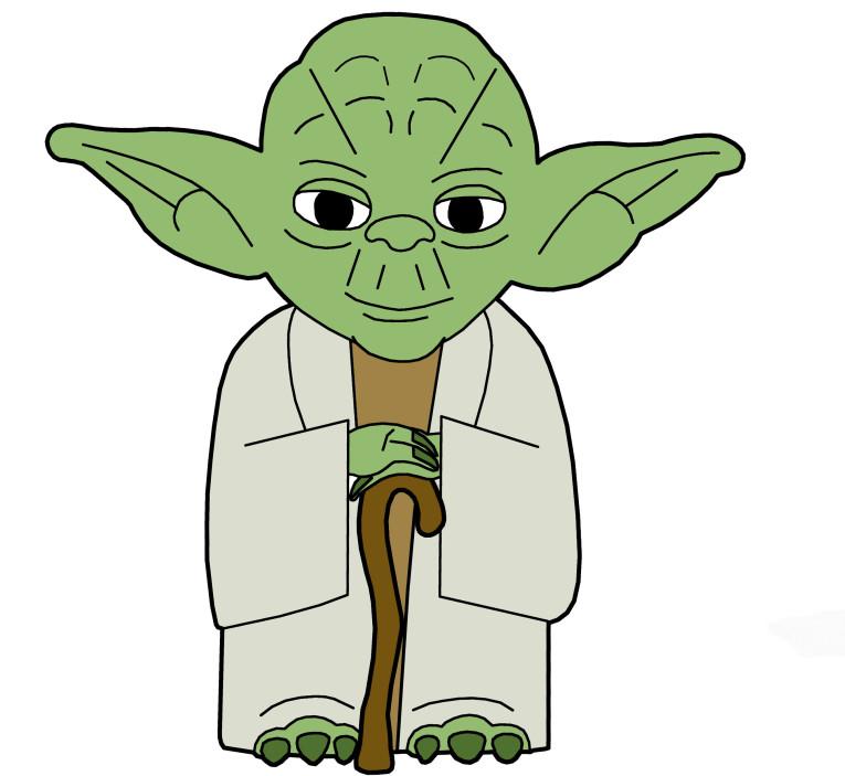 765x703 Yoda Clipart Amp Look At Yoda Clip Art Images