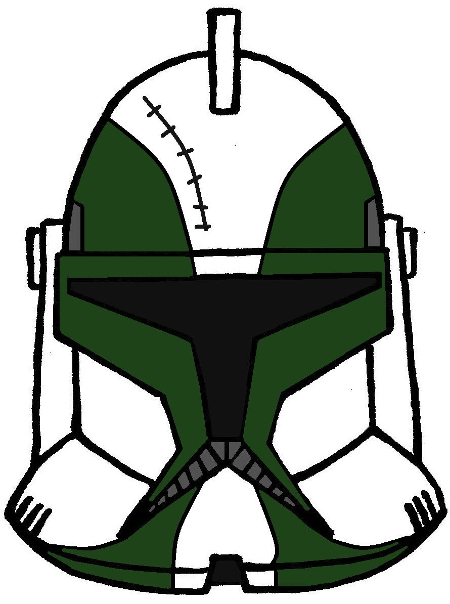 890x1194 Clone Trooper Helmet Buzz Clone Wars Tv Show Helmets
