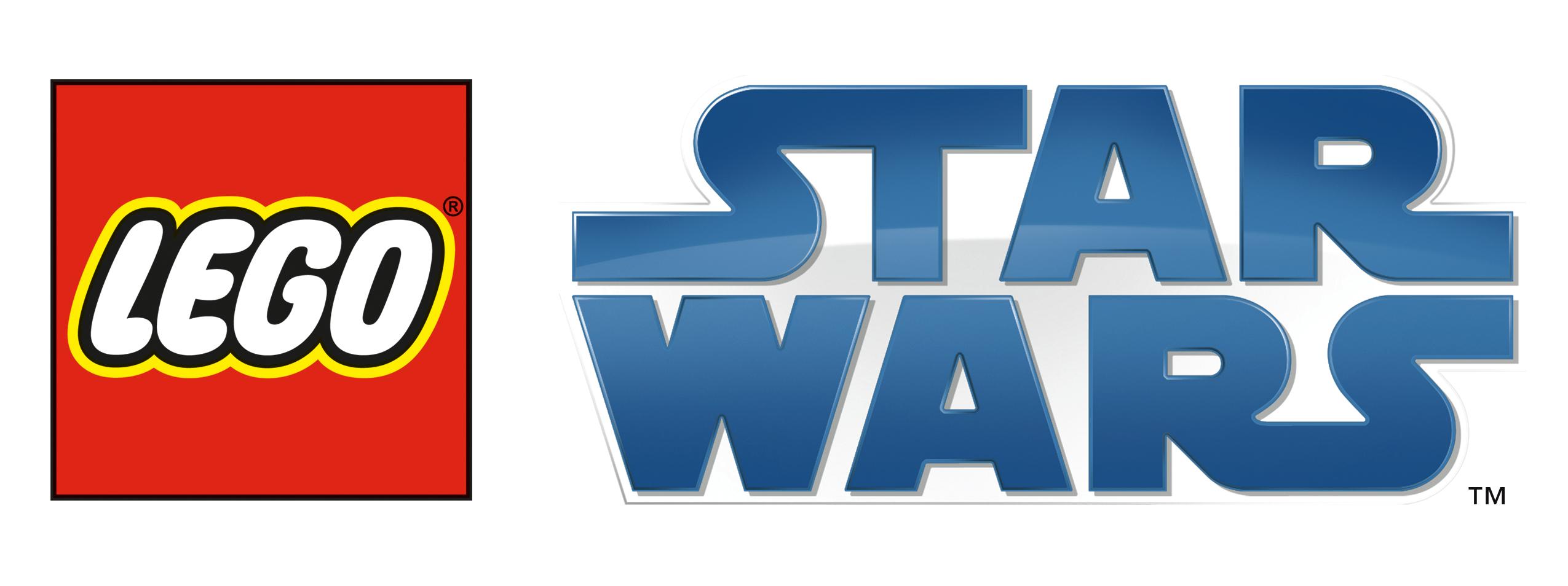 2550x954 Lego Star Wars Clipart