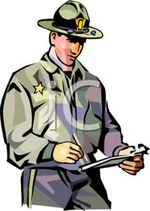 214x300 Troopers Clipart