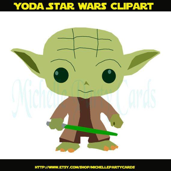 570x570 Yoda Clip Art