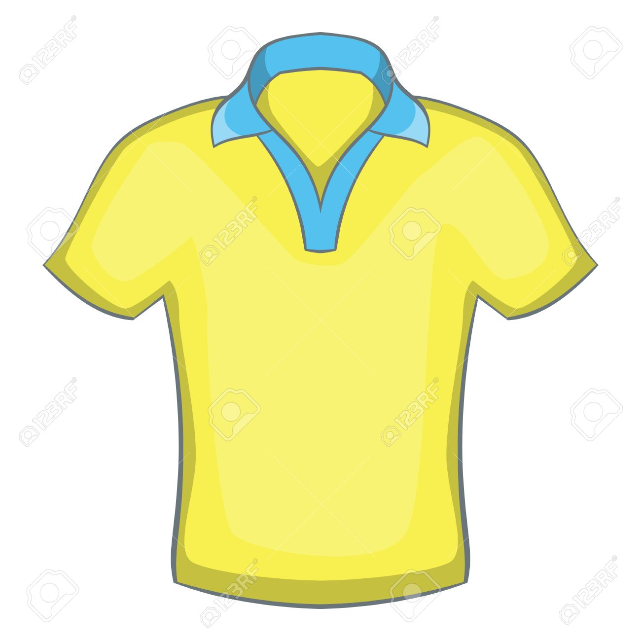 1300x1300 Polo Shirt Clipart Cloth