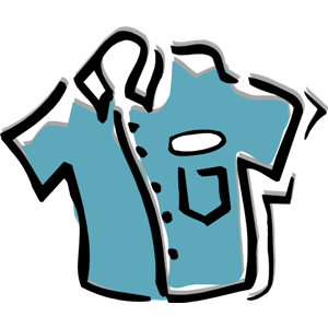 300x300 Clothing Clip Art Free Images Clipart