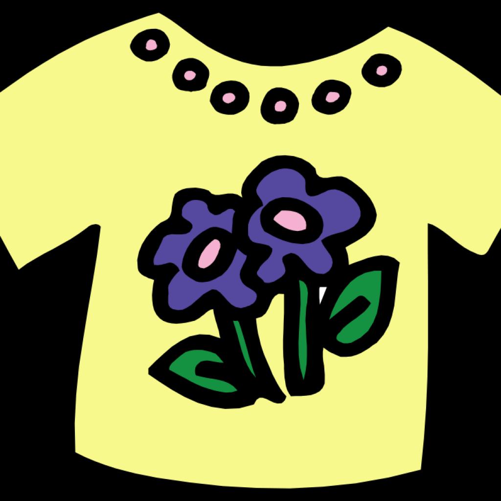 1024x1024 Summer Clipart Clothes