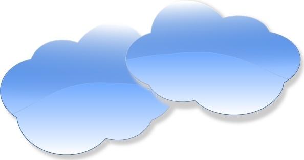 594x314 Blue Sky Clouds Clipart Amp Blue Sky Clouds Clip Art Images