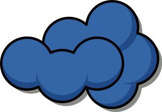 329x227 Cloudy Weather Clip Art At Vector Clip Art