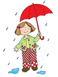 236x312 Collection Of Rainy Fall Day Clipart High Quality, Free
