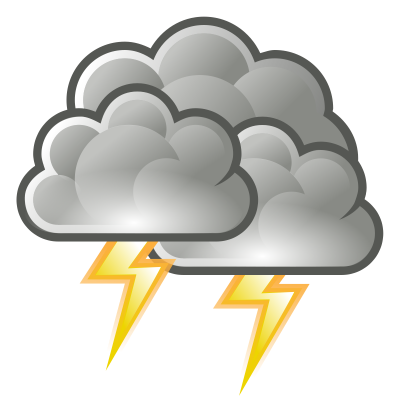 400x400 Weather Clipart Clipartaz Free Clipart Collection