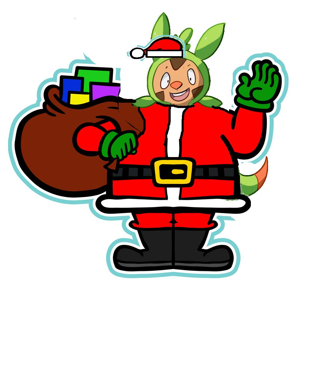 1048x1182 Santa Claus Cloudy With A Chance Of Meatballs Wiki Fandom