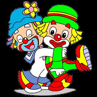 320x320 Cute Cartoon Clown Clip Art Cute Baby Clown Cartoon Clip Art
