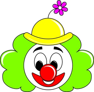 300x294 Free Clown Clipart Image 0515 1004 1704 0144 Computer Clipart