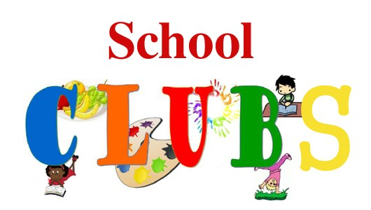 530x300 Clubs Trinity Primary School