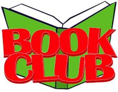 400x313 Book Club Clip Art Book Club Raise The Vibe Studiovibe Pilates