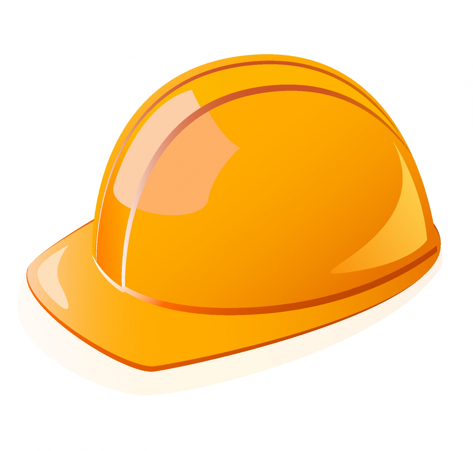 1600x1524 Construction Hat Clip Art Clipartlook